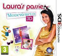 Ubisoft Laura's Passie Modewereld 3D