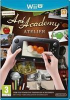 Nintendo Art Academy Atelier
