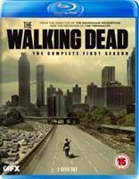 Entertainment One The Walking Dead - Seizoen 1
