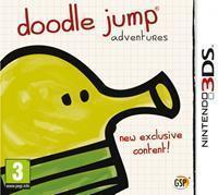 GSP Doodle Jump Adventures