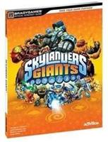 Brady Games Skylanders Giants Official Strategy Guide (PC / PS3 / Xbox 360 / Wii)