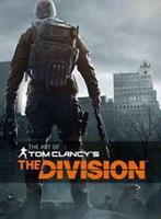 Titan Books The Art of the Division (hardcover)