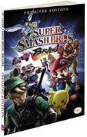 Prima Games Super Smash Bros Brawl Guide