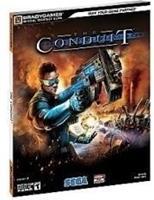 Brady Games The Conduit Guide