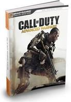 Brady Games Call of Duty: Advanced Warfare Strategy Guide