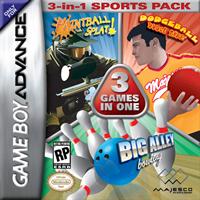 Majesco's Sports Pack