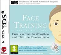 Nintendo Face Training DSi / DSi XL