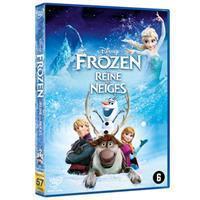 Disneyfrozen Frozen DVD