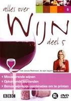 Alles over wijn 5 (DVD)