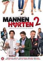 Mannenharten 2 (DVD)
