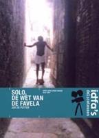 Solo-De Wet Van De Favela