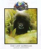 Jules Verne Adventures - The Last Gorillas: Critical Countdown