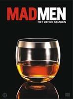 Mad men - Seizoen 3 (DVD)