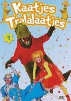 Kaatjes tralalaatjes 3 (DVD)