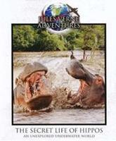 Jules Verne - The secret life of hippos (Blu-ray)