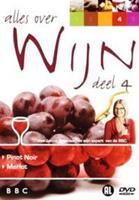 Alles over wijn 4 (DVD)