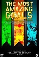 Most amazing goals (DVD)