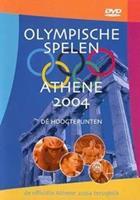 Olympische spelen Athene 2004 (DVD)
