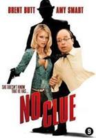 No clue (DVD)