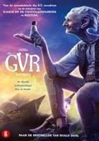 De GVR (Grote Vriendelijke Reus) DVD