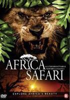 DVD Africa Safari