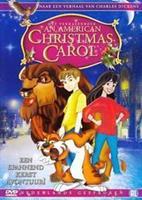 American christmas carol (DVD)
