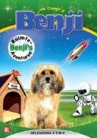 Benji's ruimte-avonturen 2 (DVD)