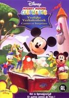 Mickey Mouse clubhouse - Mickey's vrolijke verhalenboek (DVD)