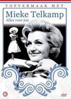 Topvermaak met - Mieke Telkamp (DVD)