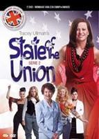 State of the union - Seizoen 2 (DVD)