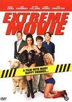 Extreme movie (DVD)