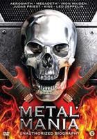 Metal mania (DVD)