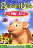 Spider's web-a pig's tale (DVD)