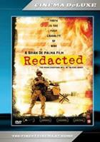 Redacted (DVD)