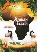 African safari (DVD)