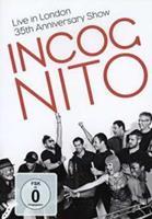 Incognito - Live In London - 35th..