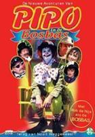 Pipo en de bosbas (DVD)