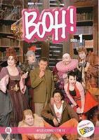 Booh 1 (DVD)