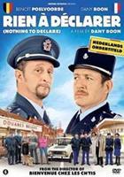 Rien a declarer (DVD)