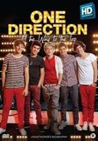 One Direction - All the way to the top (DVD)