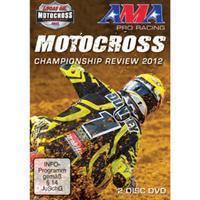 Lucas Oil Pro Motocrss Championship 2012