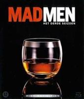 Mad Men Seizoen 3
