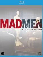 Mad Men Seizoen 5