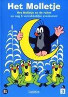 Molletje 3 (DVD)