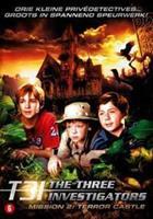 Three investigators mission 2 - Terror castle (DVD)