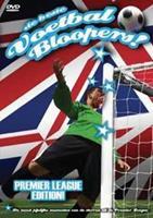 Voetbal bloopers - de beste uit de Premier League (DVD)