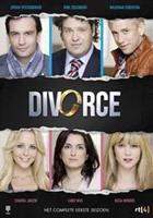 Divorce - Seizoen 1 (DVD)