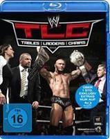 WWE - Tlc Tables/Ladders/Chairs 2013 (Blu-ray)