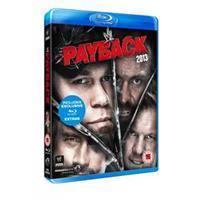 WWE - Payback 2013 (Blu-ray)