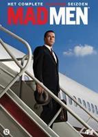 Mad men - Seizoen 7 (DVD)